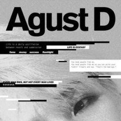 Agust D- Agust D (2016)