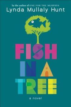 Fish In A Tree by Lynda Mullay Hunt