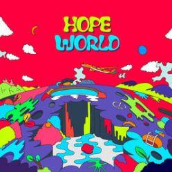 j-hope- Hope World (2018)