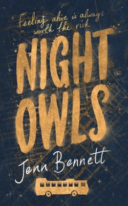 Night Owls by Jenn Bennett