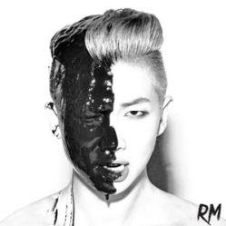 Rap Monster- RM (2015)