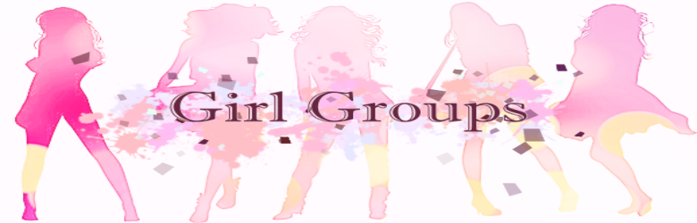 RECOMMENDING GIRL GROUP MUSIC Vol 1.0