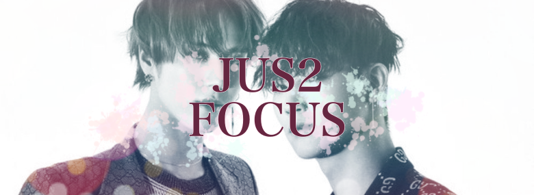 Jus2's FOCUS | Album Review