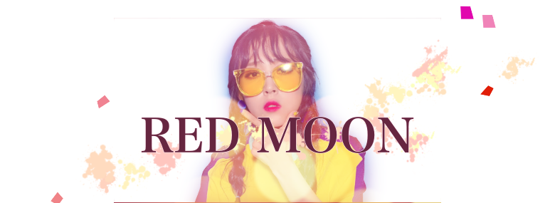 Mamamoo's RED MOON | AlbumReview