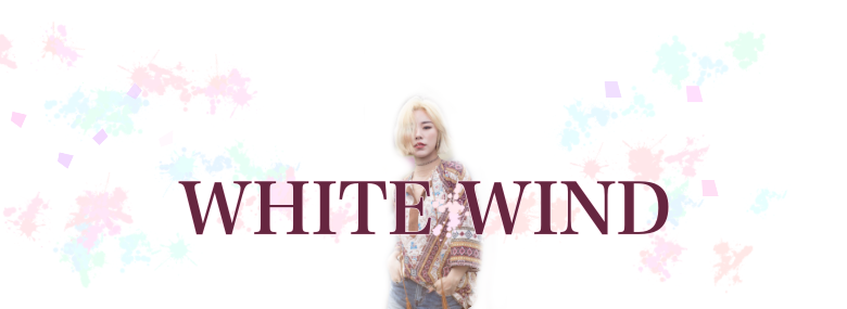 Mamamoo's White Wind | AlbumReview