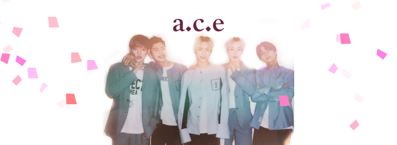 INTRODUCING: A.C.E