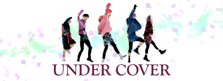 A.C.E's 'UNDER COVER' Album Review