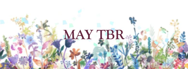 MAY TBR 2019