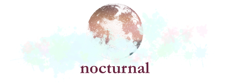 REVIEW: NOCTURNAL BY WILDERPOETRY