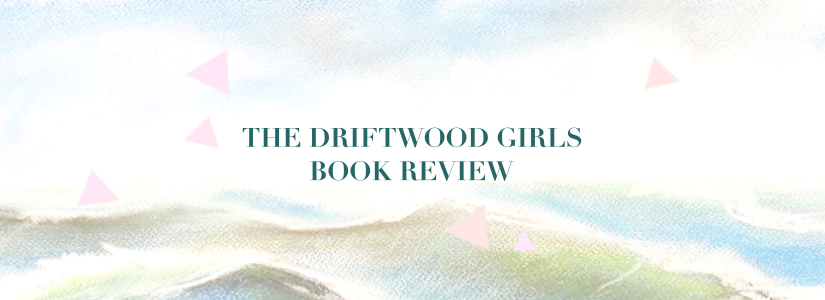 A Venture into Crime Fiction | The Driftwood Girls Review