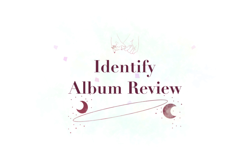 GOT7's Identify | Album Review